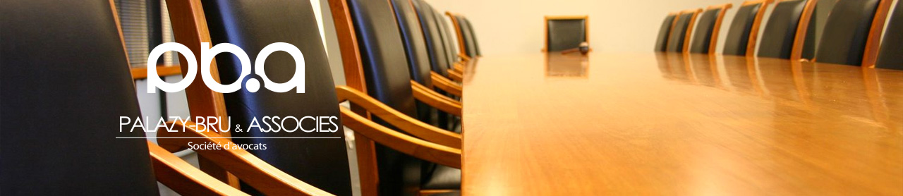 Cabinet d'avocats Palazy Bru dans le Tarn