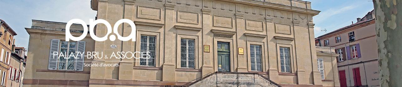 tribunal d'Albi